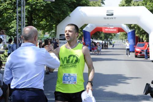 2018 Meta 15 km fot. Wacław Padowski